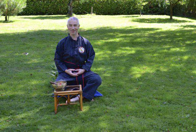 Alain Viet Tai Chi